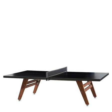 RS Barcelona RS PingPong Design Tafeltennistafel Zwart