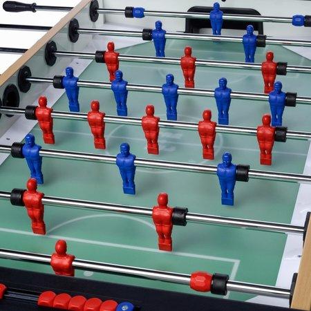 FAS FAS Wedstrijdtafel CLUB 2.0 - voetbaltafel