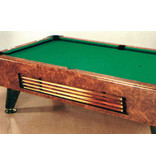 FAS FAS Pooltafel model GOLDEN 9' - Poolbiljart