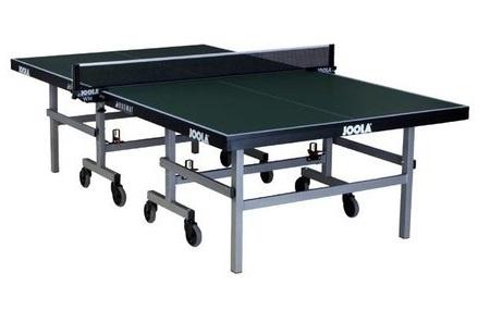 Joola Duomat Indoor Tafeltennistafel REVIEW