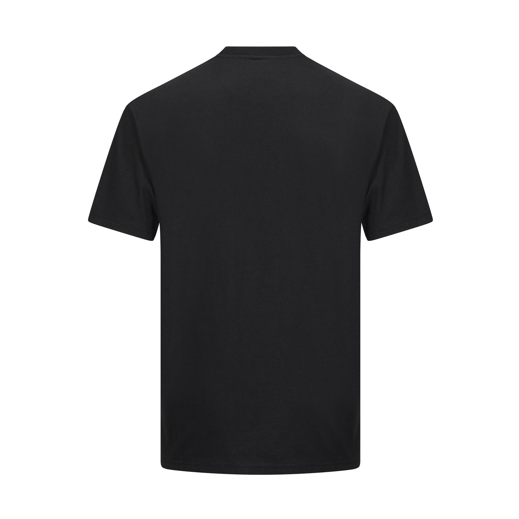 BLACK T-Shirt BLACK