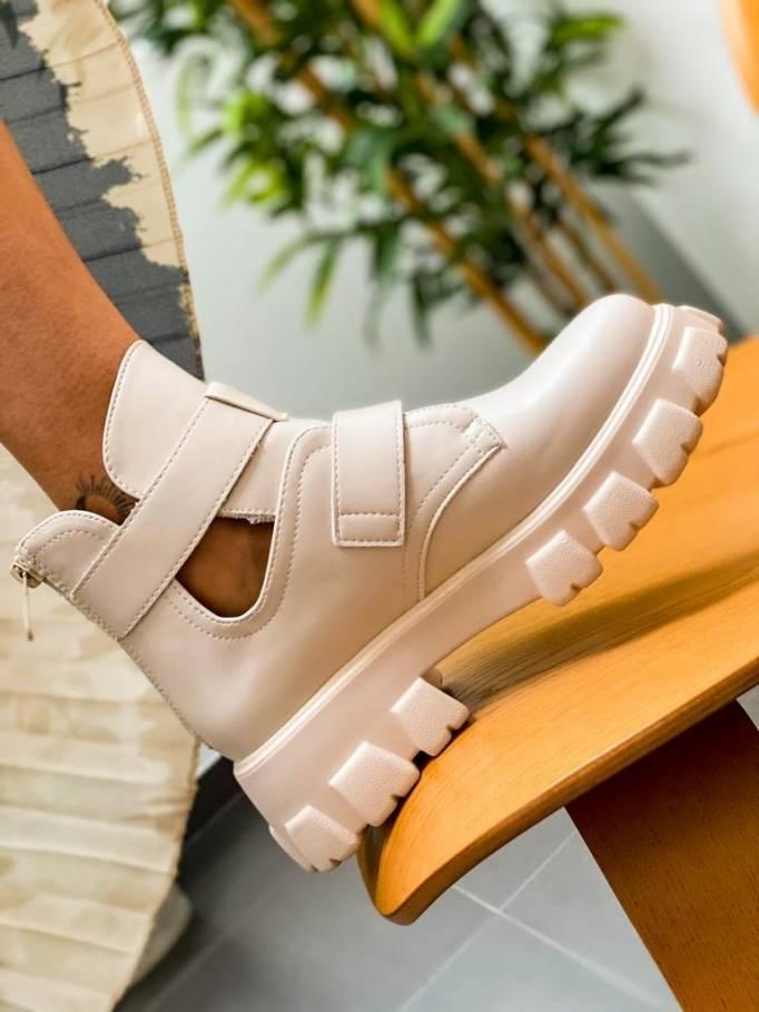 Découvrez nos Bottines, Chaussures & Basket