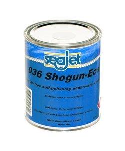 Antifouling 036 SHOGUN-ECO milieuvriendelijk 2,5 liter