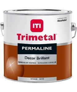 Permaline Decor Brillant (1 of 2,5 liter)