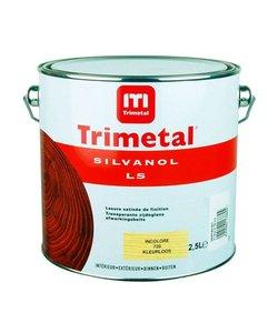 Silvanol LS (1 of 2,5 liter)