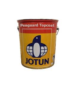 Penguard Topcoat (5 of 20 liter)