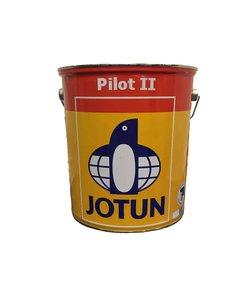 Pilot II glansverf