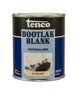 Bootlak blank