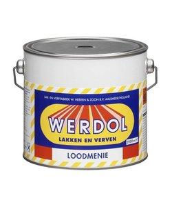 Loodmenie (0,5, 2 of 4 liter)