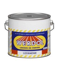 IJzermenie (0,75, 2 of 4 liter)