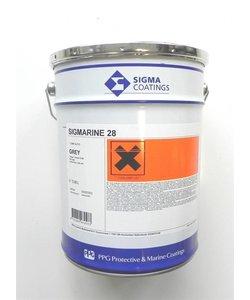 Sigmarine 28 - Primer