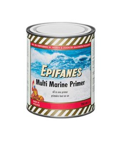 Multi Marine Primer 0,75, 2 of 4 liter