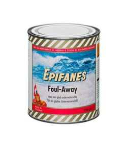 Foul-Away Antifouling