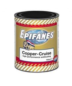 Antifouling Copper Cruise