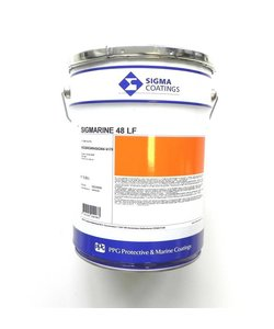 Aflak Sigmarine 48 (5 of 20 liter)