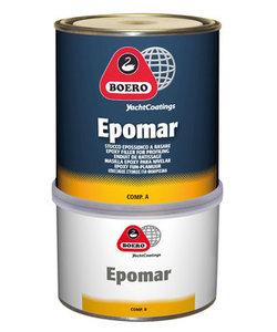 Finishplamuur Epomar 0,75 liter