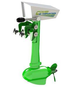 E-Thruster elektrische buitenboordmotor