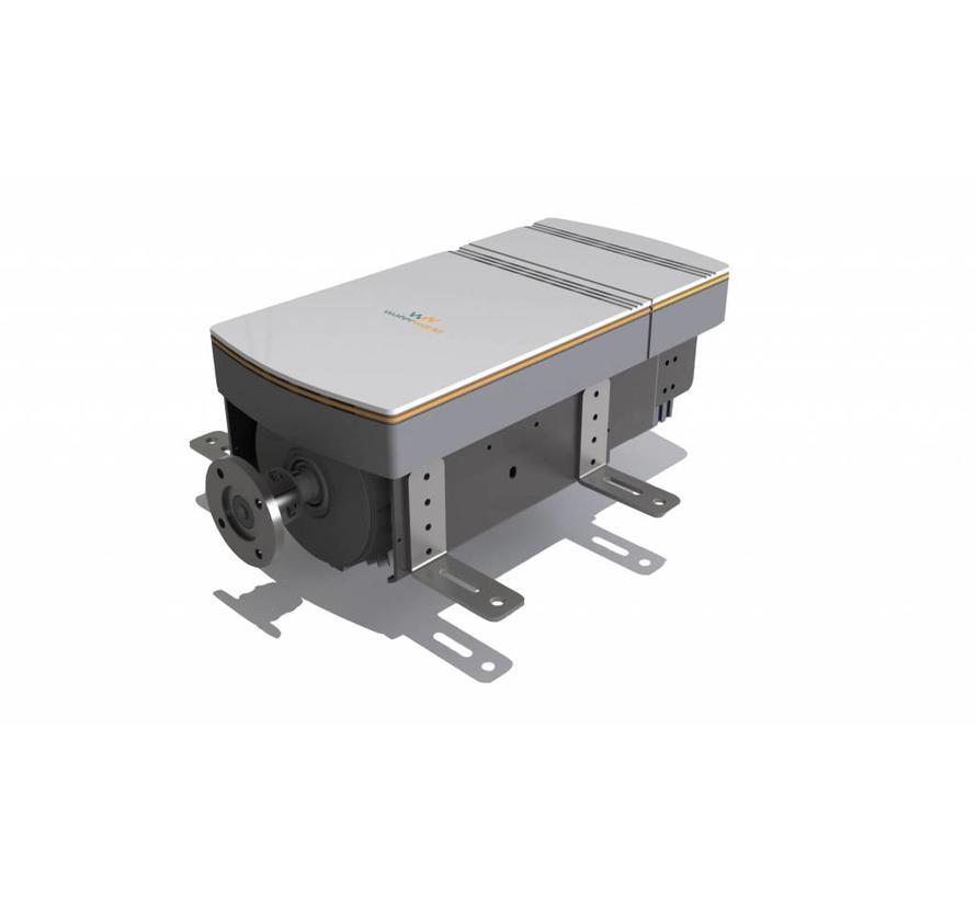 Vaarset Elektrische binnenboordmotor (2.5,4.0,7.5,10.0 Kw)