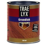 Trae Lyx Grondlak (750ml of 2,5 liter)