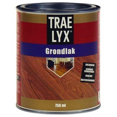 Trae Lyx Trae Lyx Grondlak (750ml of 2,5 liter)