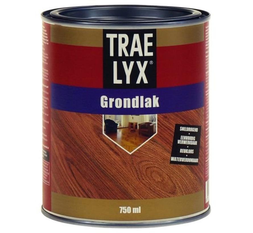 Trae Lyx Grondlak (750ml of 2,5 liter)