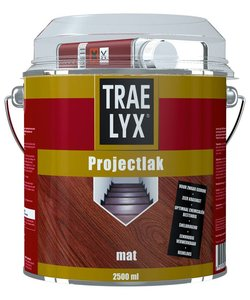 Projectlak (750ml of 2,5 liter)