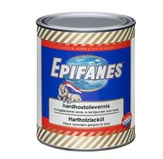 Epifanes Hardhoutolievernis met UV Filter (0,5 of 1 liter)