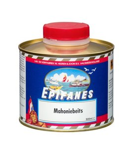 Mahoniebeits (0,5 liter)