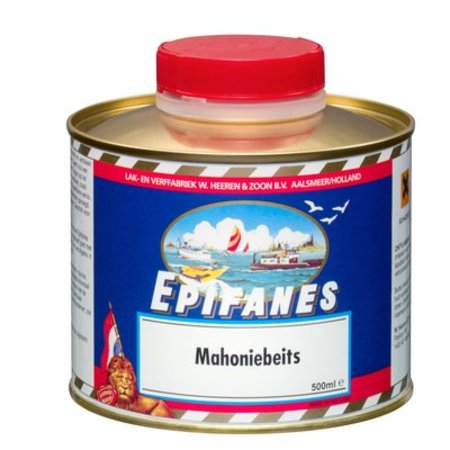 Epifanes Epifanes Mahoniebeits (0,5 liter)