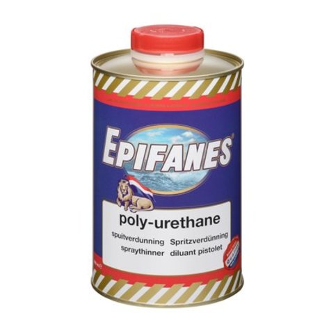 Epifanes Epifanes Poly-urethane Kwastverdunning (0,5 of 1 liter)