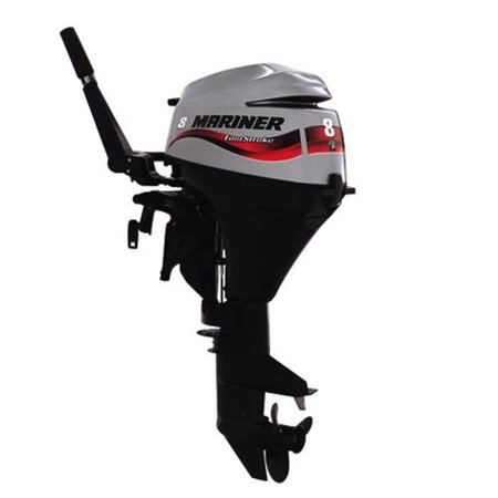 Mariner FourStroke 8pk (M of ML)