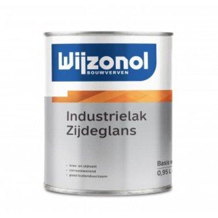 Wijzonol Wijzonol Industrielak Zijdeglans