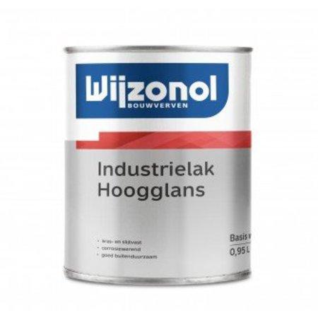 Wijzonol Wijzonol Industrielak Hooglans