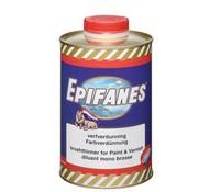 Epifanes verfverdunning (kwast en roller)