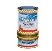 Epifanes Aflak Poly-urethane 2 componenten aflak 750 gram