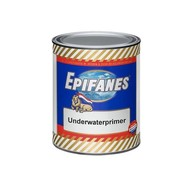 Epifanes Underwaterprimer 750ml, 2 liter of 4 liter
