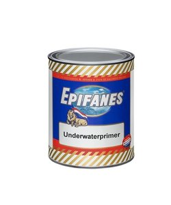 Underwaterprimer Zilverbrons 0,75, 2 of 4 liter