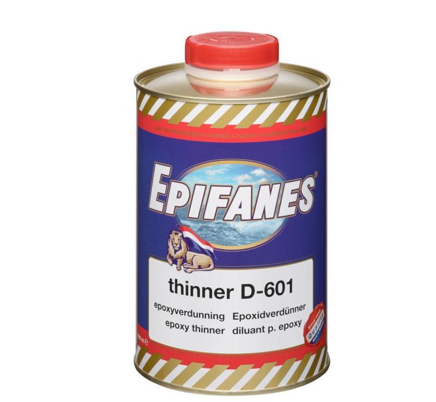 Epifanes Epoxy-verdunner D-601