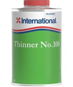 Thinner No.100 1 liter