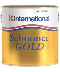 Schooner Gold (alternatief Boero Altura Gloss)