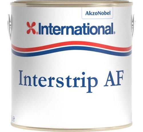 International Interstrip AF