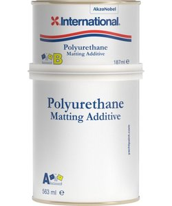 Polyurethane Matting Additive