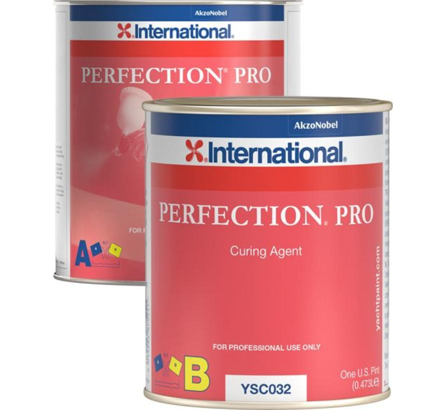 Perfection Pro Gallon (5,67 liter incl. harder)