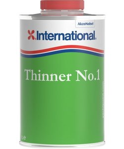 Verdunner 1 Thinner no. 1