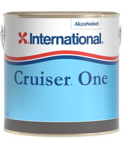 Cruiser One Antifouling