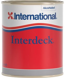 International Antislip Interdeck 0,75 liter