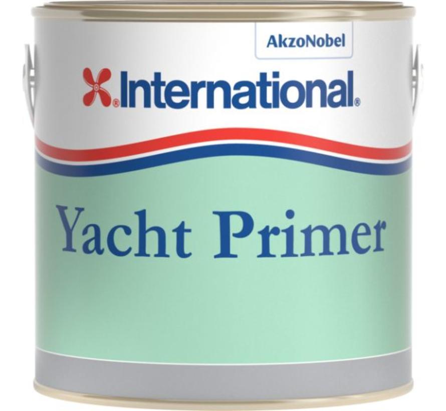International Yacht Primer