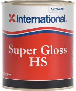 Aflak Super Gloss HS