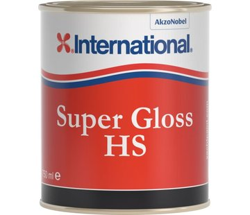 International Aflak Super Gloss HS