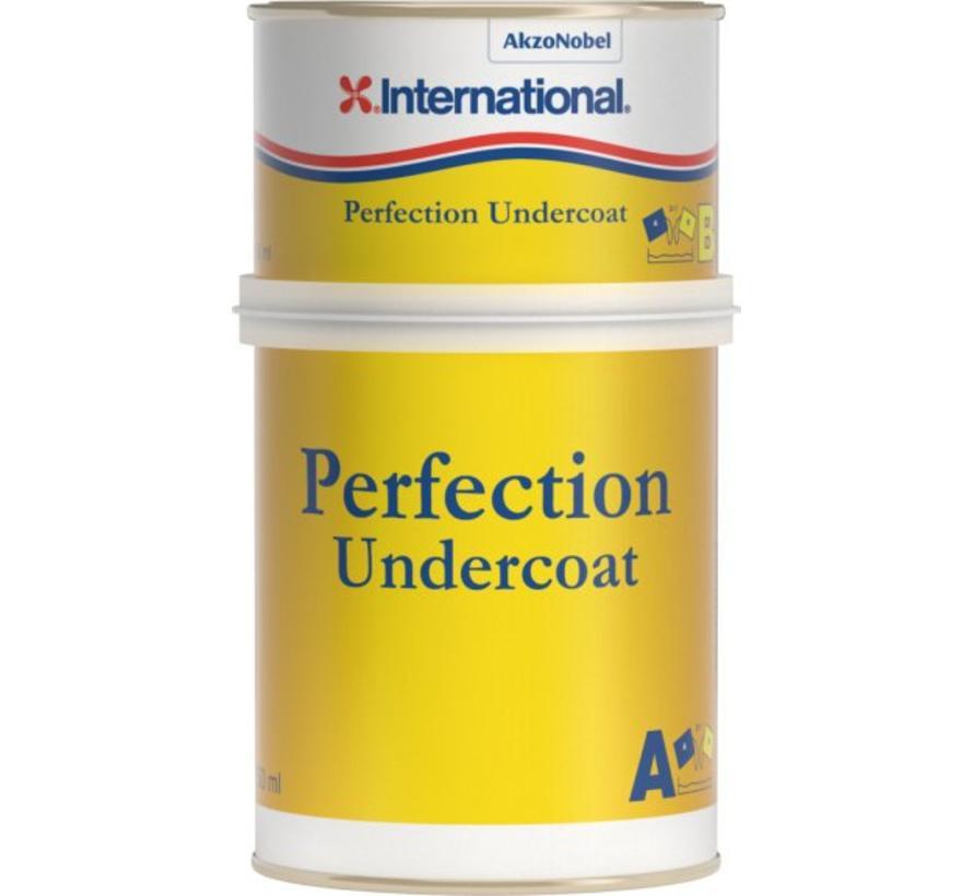 Perfection Undercoat Grondverf